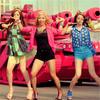 韩国电音舞曲